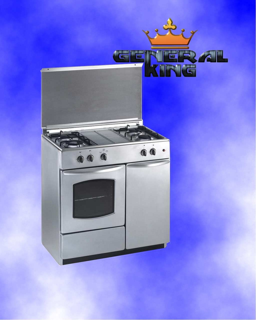 Gas Oven  Oven Gas Otomatis